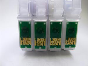 картриджи (ПЗК) Epson S22 SX125 SX130