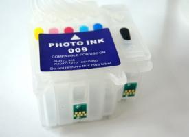 Epson Stylus Photo 900