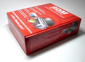 (СНПЧ) Canon iP3000