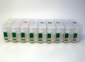 (ПЗК) принтера Epson R3000
