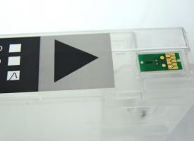 Перезаправляемые картриджи (ПЗК) EPSON SURECOLOR SC-P600