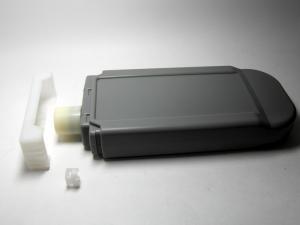 Перезаправляемый картридж (ПЗК) Canon  IPF 8000/ IPF 8010S/ IPF 8100/ IPF 8110/ IPF 9000/ IPF 9100