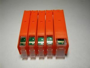Перезаправляемый картридж (ПЗК) PGI450/ CLI451 для Canon PIXMA iP7240/ MG5440  с чипом