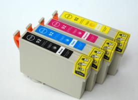 Epson C91 / CX4300 / T26 / T27 / TX106 / TX109 / TX117 / TX119