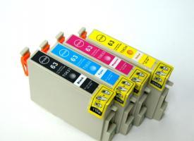 Epson C67 / C87 / CX3700 / CX4100 / CX4700