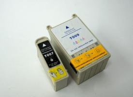 Комплект картриджей T007