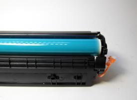 Картридж Premium HP 435A
