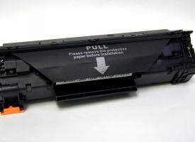 Картридж совместимый CF283X