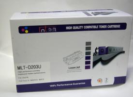 Картридж MLT-D203E