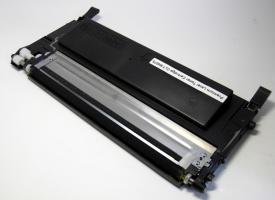 Картридж CLT-K407 Black