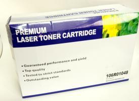 Тонер Картридж 106R01048 для Xerox