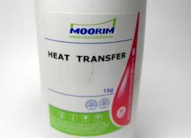 Чернила Moorim для сублимационной печати 1 литр Magenta