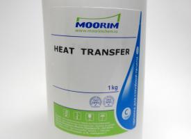 Чернила Moorim для сублимационной печати 1 литр Cyan