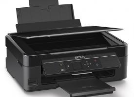 Epson Expression Home XP-332 с СНПЧ