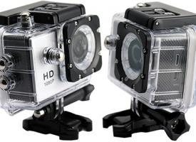 Экшн камера SportCam fullHD
