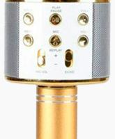 Star Voice - беспроводной караоке-микрофон с Bluetooth
