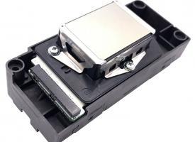 Epson r2000 печатающая головка