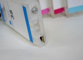 Перезаправляемые картриджи (ПЗК) HP Photosmart Pro B9180