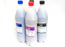 Комплект пигментных чернил Epson UltraChrome для T3000