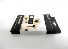 Фотобумага профессиональная Polychromatic 10х15  255г/м2 50 л., супер глянец