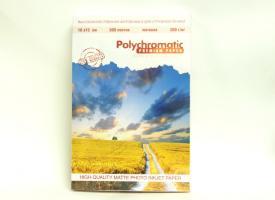 Фотобумага Polychromatic 10х15  200г