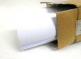 Глянцевая рулонная фотобумага 180гр