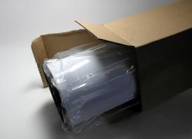Рулонная фотобумага, глянцевая, самоклеящаяся 130гр