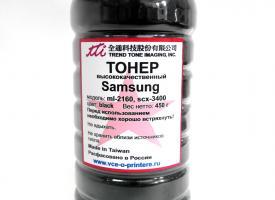 Тонер Samsung D101 D111 для Samsung ML-2160, ML-2020, SCX-3400, M2070  450гр