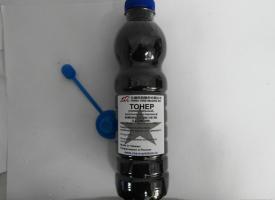 Черный ( Black ) тонер 400gr для цветного Samsung CLP-300/ CLP-310 / CLP-365, CLX-2160/ CLX-3305 CLX-3180