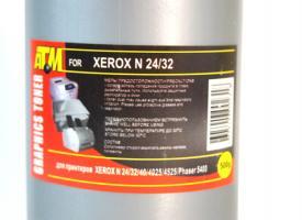 Тонер Xerox N 24/ 32/ 40/ 3225/ 4025 Phaser 5400 500gr