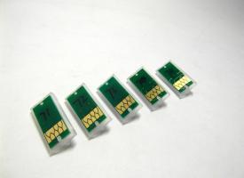 Комплект чипов для ПЗК Epson Stylus Pro 7700/ 9700