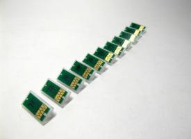 Комплект чипов для ПЗК Epson Stylus Pro 7900/ 9900 / 7910