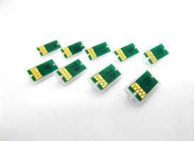 Комплект чипов для ПЗК Epson Stylus Pro 7890 9890
