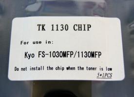 Чип TK 1130 3K Kyocera FS-1030MFP/ 1130MFP