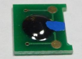 U11/ J11 Чип для принтеров HP Color LaserJet CP1215