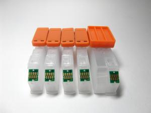 Перезаправляемые картриджи (ПЗК)  Epson Expression Premium XP-600, XP-605, XP-700, XP-800